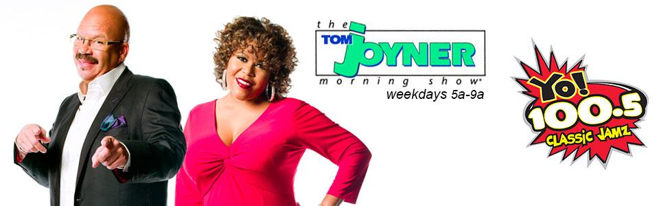 Tom Joyner Morning Show