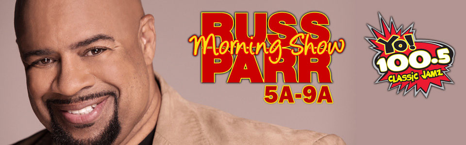 Russ Parr Morning Show